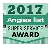 2017 super service award 2