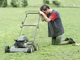 Lawnmower Repair Baltimore Maryland