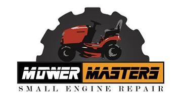 Mower Masters Logo